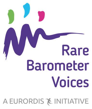 Rare Barometer Voices -logo