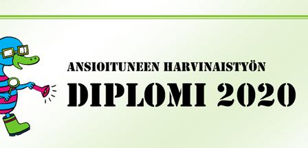 Diplomi 2020