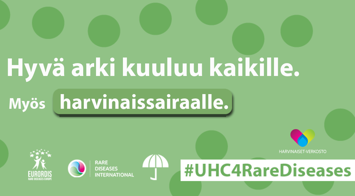 UHC-kampanja